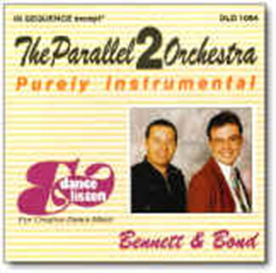 Picture of The Parallel 2 Orchestra (CD)
