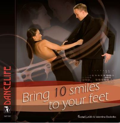 Picture of Bring 10 Smiles To Your Feet (B/L) (CD)