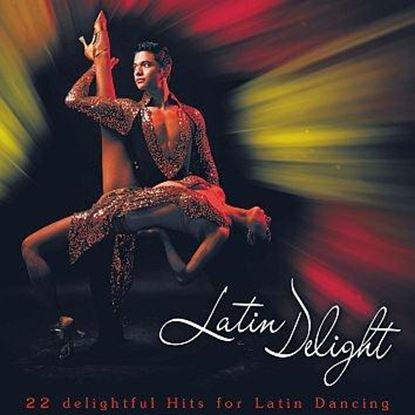 Picture of Latin Delight (CD)