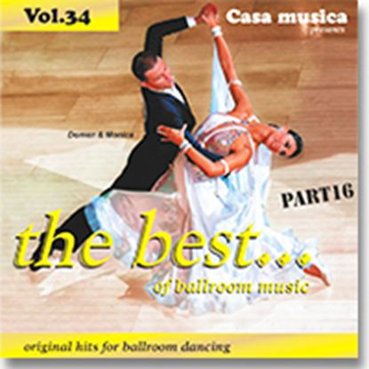 Picture of The Best Of Ballroom Music Part 16 (CD)