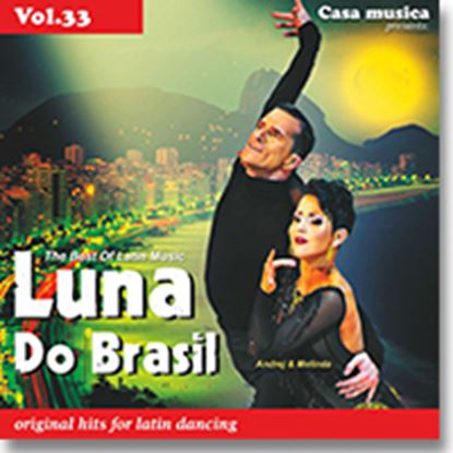 Picture of Best Of Latin - Luna Do Brasil (CD)