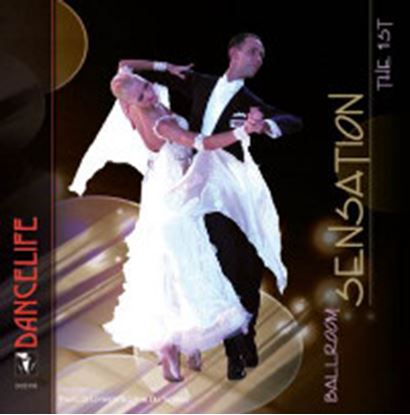 Picture of Ballroom Sensation The 1st (CD)