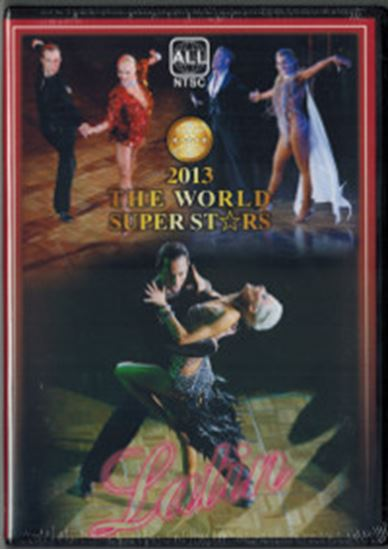 Picture of 2013 - Latin (DVD)