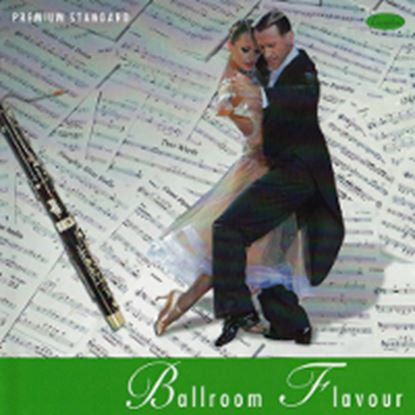 Picture of Ballroom Flavour (CD)