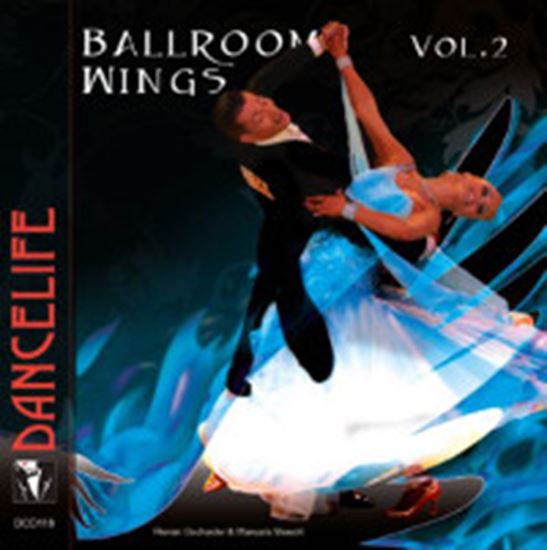 Picture of Ballroom Wings Vol.2 (CD)