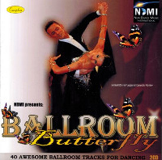 Picture of Ballroom Butterfly (2CD)
