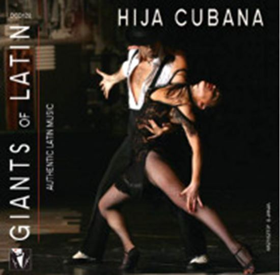 Picture of Hija Cubana (CD)