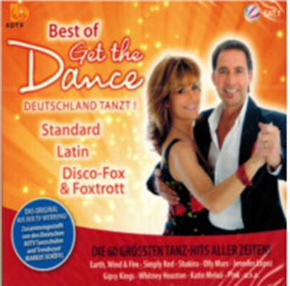 Picture of Best Of Get The Dance ***3CD***