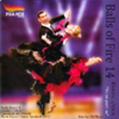 Picture of Rimini Open Ballroom 14 (Balls Of Fire Tu Mi Porti Su) (CD)