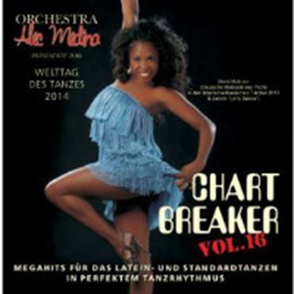 Image de Chartbreaker Vol 16 (CD)