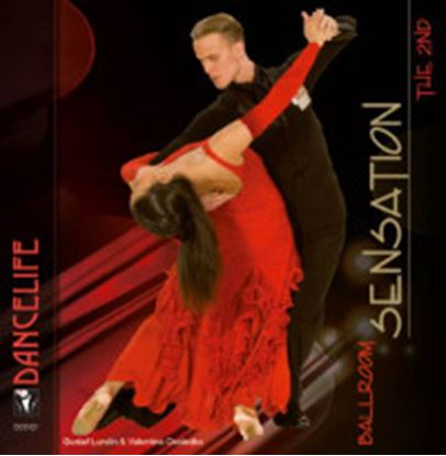 Picture of Ballroom Sensation The 2nd (CD)