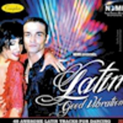 Image de Latin Good Vibration (2CD)