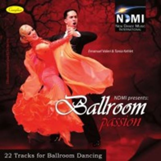 Picture of Ballroom Passion (CD)