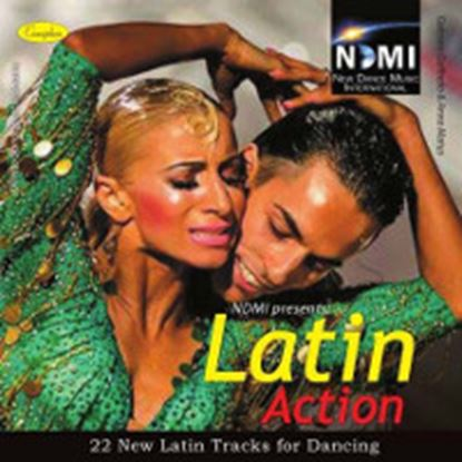 Picture of Latin Action (CD)