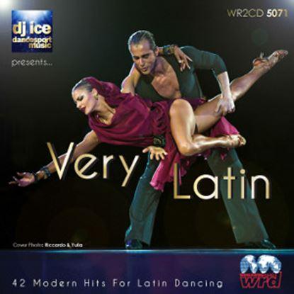 Bild von Very Latin (2CD)