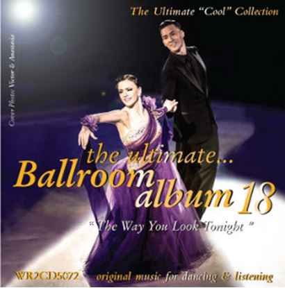 Image de The Ultimate Ballroom Album 18 - The Way You Look Tonight (2CD)