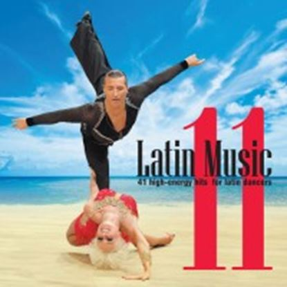 Picture of Latin Music 11 (2CD)