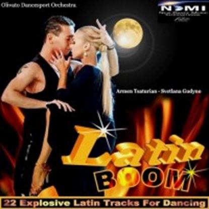 Picture of Latin Boom (CD)