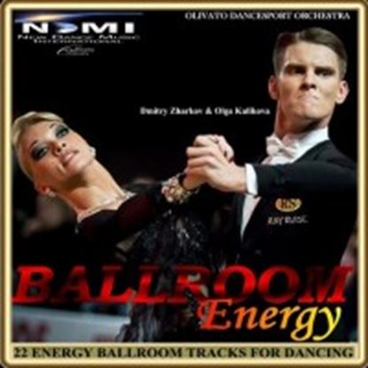 Picture of Ballroom Energy (CD)