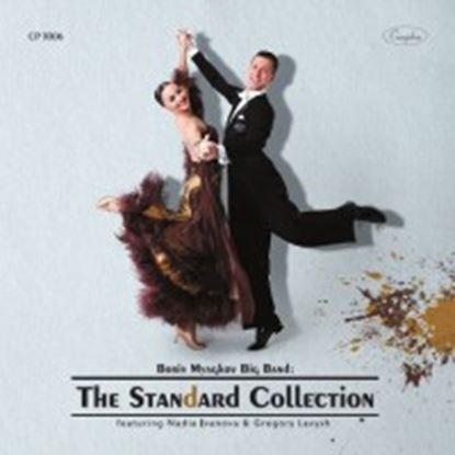 Bild von The Standard Collection (CD)
