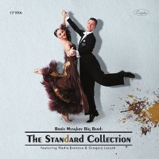 Picture of The Standard Collection (CD)