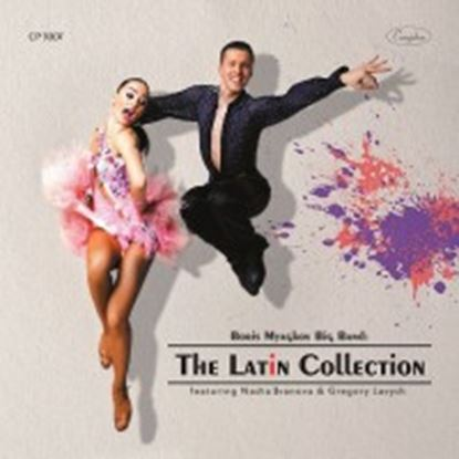 Bild von The Latin Collection (CD)