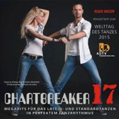 Picture of Chartbreaker Vol 17 (CD)
