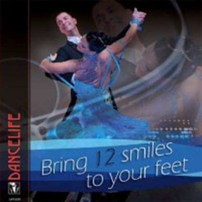 Picture of Bring 12 Smiles To Your Feet (B/L) (CD)