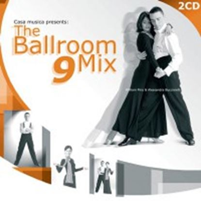 Picture of The Ballroom Mix Vol.9 (2CD)