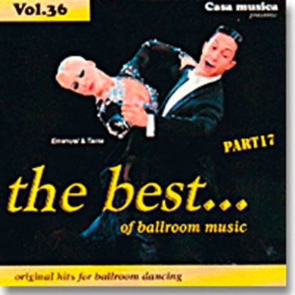Picture of The Best Of Ballroom Music Part 17 (2CD)