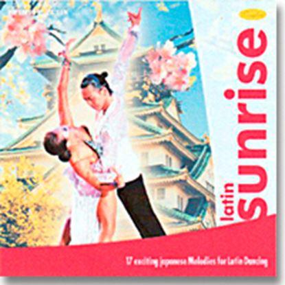 Picture of Latin Sunrise (CD)