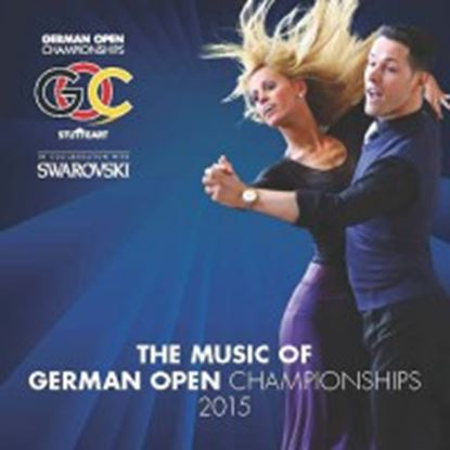 Bild von Music Of The G.O.C. 2015 (CD)