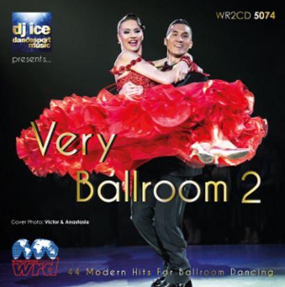 Imagen de Very Ballroom 2 (2CD)
