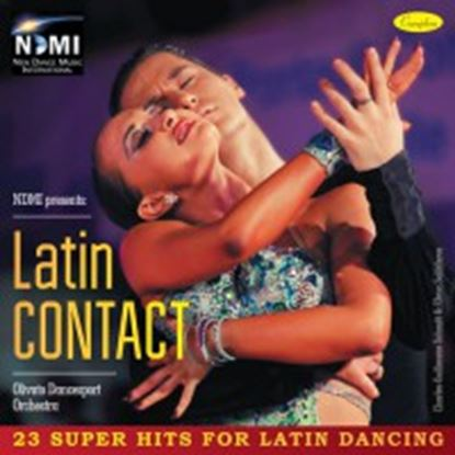 Picture of Latin Contact (CD)