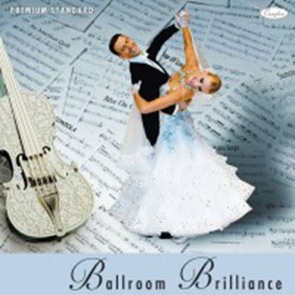 Picture of Ballroom Brilliance (CD)