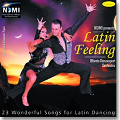 Picture of Latin Feeling (CD)