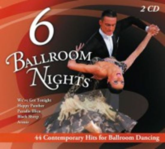 Bild von Ballroom Nights 6 (2CD)