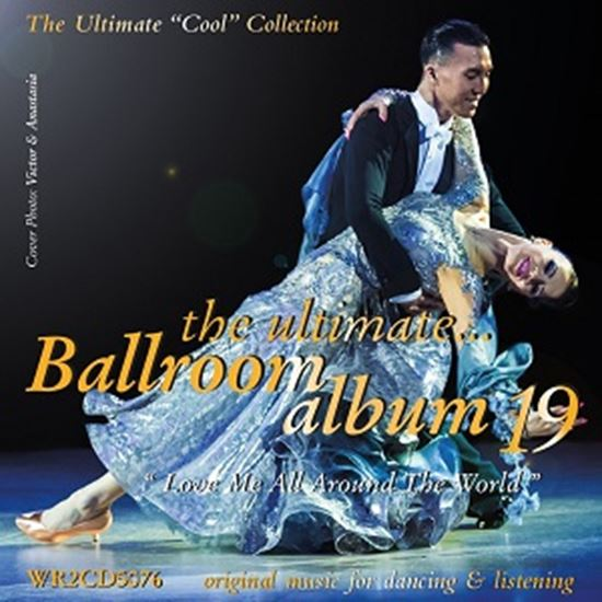 Picture of The Ultimate Ballroom Album 19 - Love Me All Around The World (2CD)