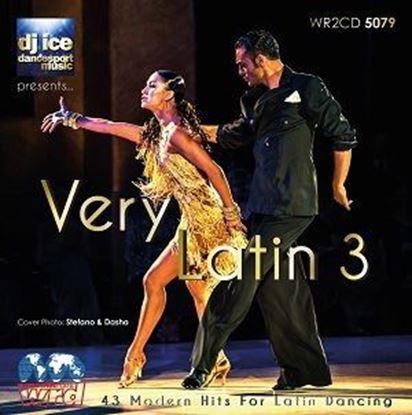 Immagine di Very Latin 3 (2CD)