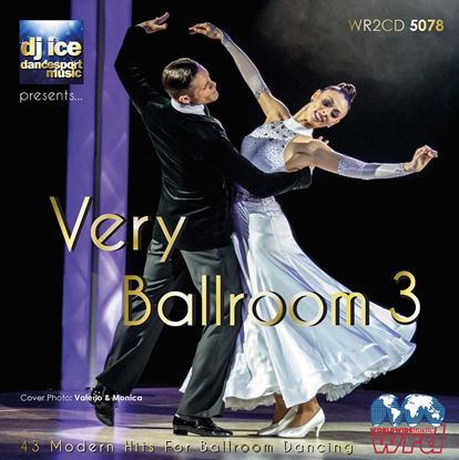 Picture of Very Ballroom 3 (2CD)