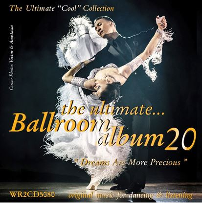 Imagen de The Ultimate Ballroom Album 20 - Dreams Are More Precious (2CD)