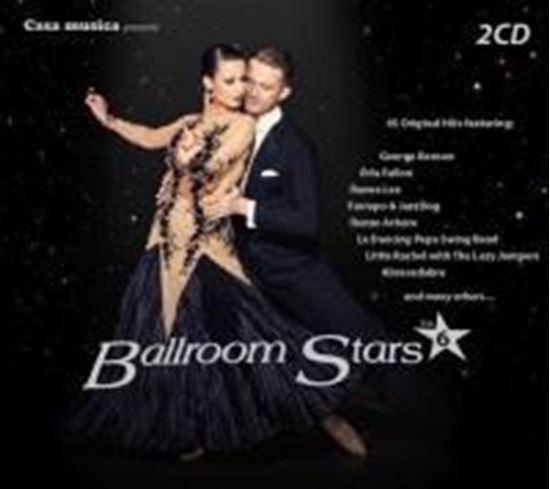 Picture of Ballroom Stars 6 (2CD)