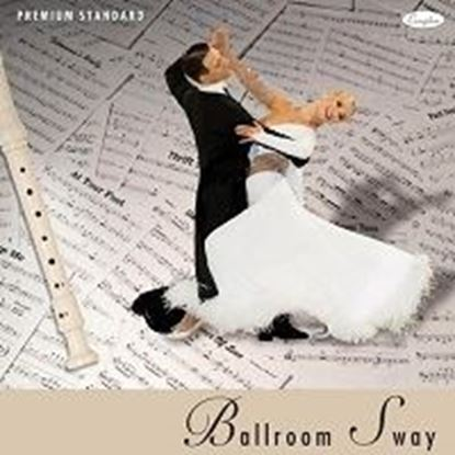 Picture of Ballroom Sway (CD)