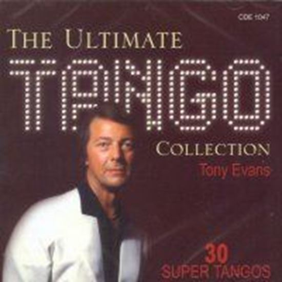 Picture of The Ultimate Tango Collection (CD)