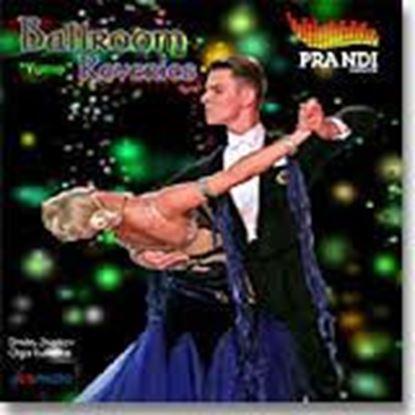 "Image de Ballroom Reveries ""Yume"" (CD)"