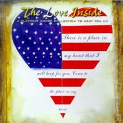 Picture of The Love Inside-Platinum Collection (CD)