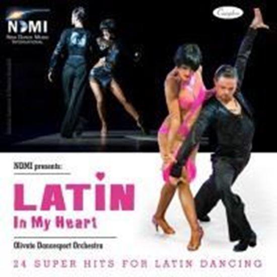 My in latin