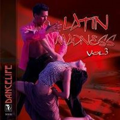 Picture of Latin Madness Vol.3 (CD)