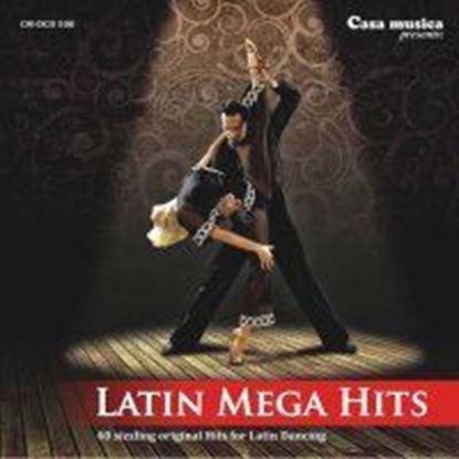 Picture of Latin Mega Hits  (2CD)