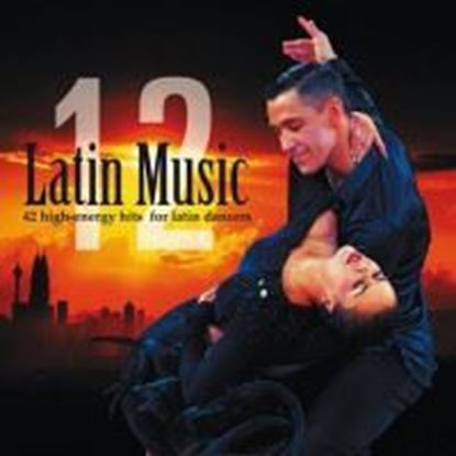 Picture of Latin Music 12 (2CD)